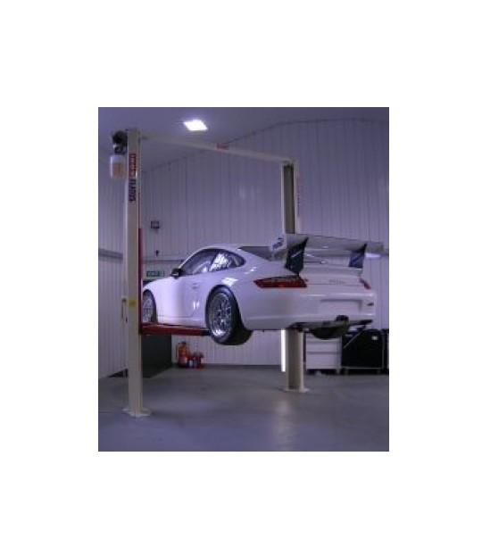 Service bilverkstedutstyr